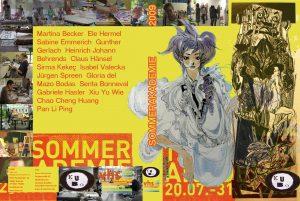 12. Sommerakademie Bremen
