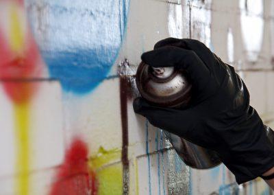 Graffiti Camp