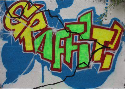 Graffiti Camp 2014