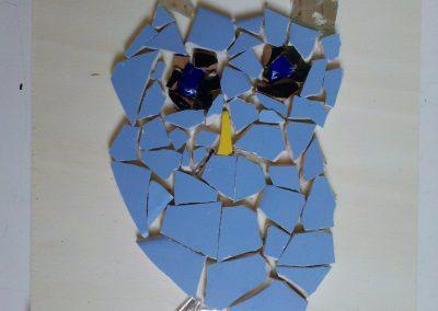 Mosaik Schätze
