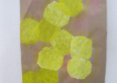 Sommer-Sonne-Farbenmeer: Malwerkstatt