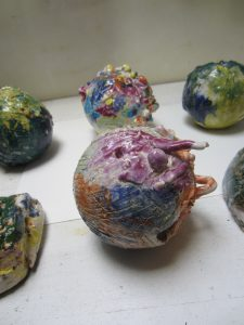 Auf zu den Sternen! Keramik-Kurs
