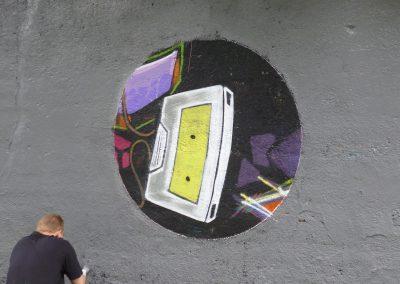 GraffitiCamp