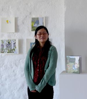 Ayumi Yoshikawa