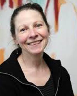 Gertrud Schleising