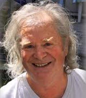 Johann Behrends