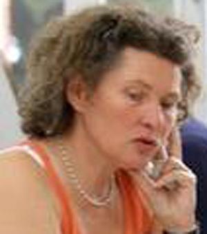 Isabel Valecka