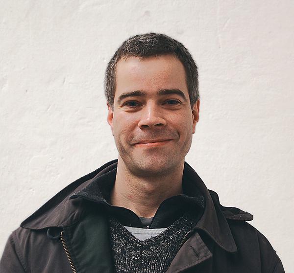 Markus Keuler