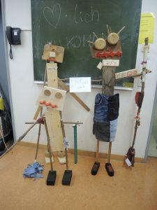 Holz Homies – Holzwerkstatt