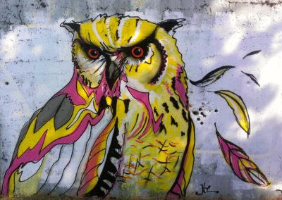 Mädchen_Atelier goes Graffiti