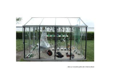 Dieses obskure Objekt der Begierde – Objekt / Plastik / Installation