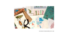 Art Journal – Vom Skizzenblock zum Kunsttagebuch