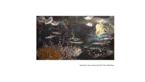 Vieques – Malerei