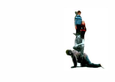 Balance in action – Zirkus