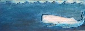 Nixen, Meereswesen & Co – Holzschnitzerei