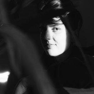 NAH DRAN – Portrait-Fotografie