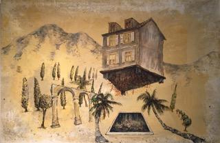 Anderswelt – Malerei