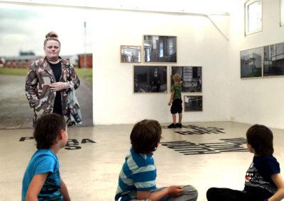 Galerie Mitte im KUBO