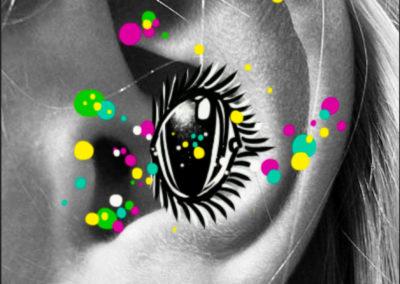 Farbklang Dschungel / Graffitiworkshop